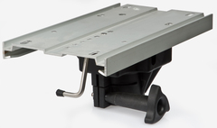 MSC Manual Slider for Fixed Pedestal