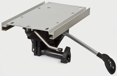 PSCH Power Slider for Softrider Pedestal