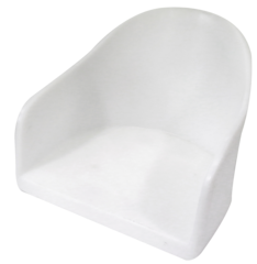 S08 - Hi Tech 5000 Seat - Shell only