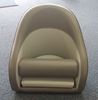 Bolster seat series 2 tan and cream front2