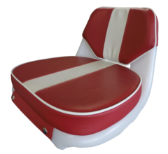 S06U Hi Tech 1000 Seat - Upholstered