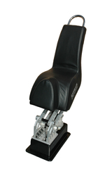 S2 and S3 Wide Jockey Seat